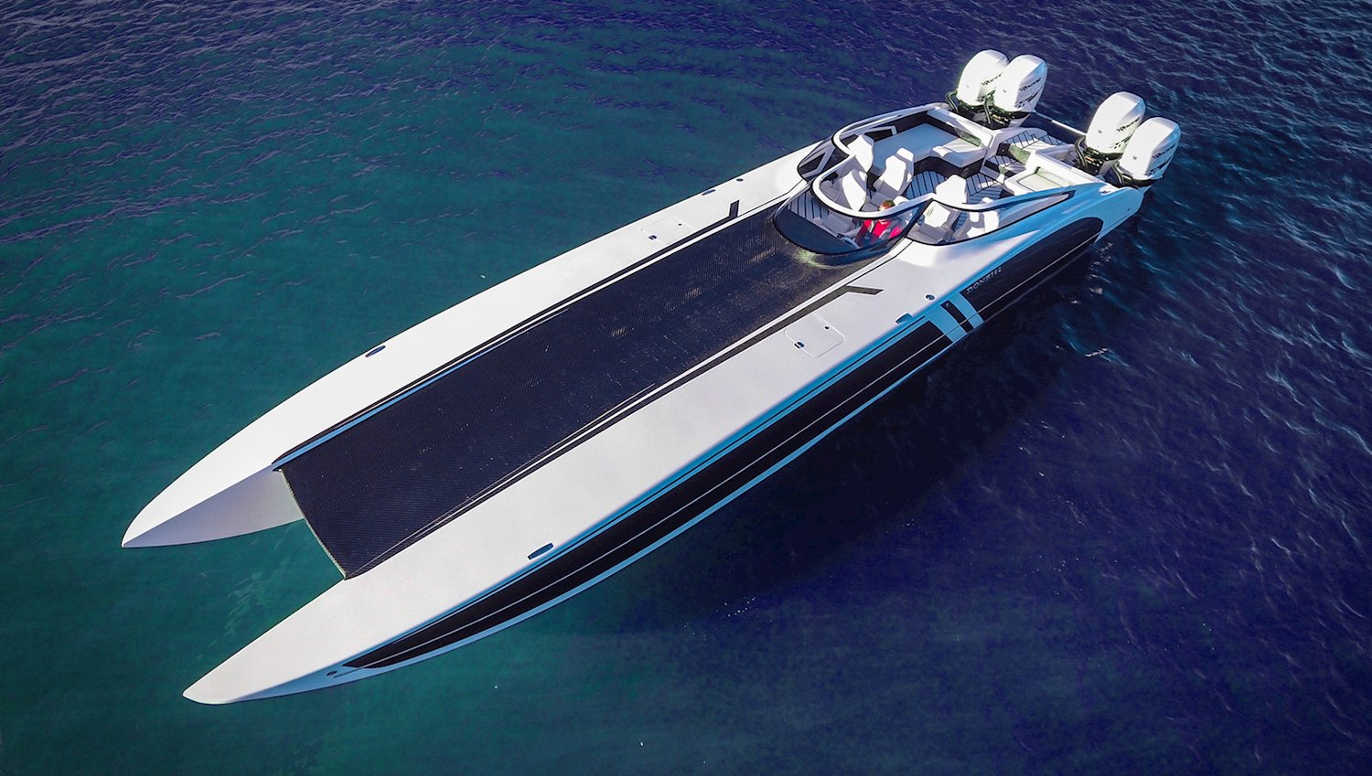 Over 50 Years Of Excellence Donzi Marine